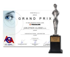 Oceneni Grand Prix